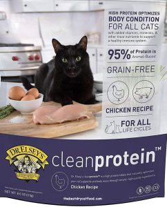 Dr. Elsey's Clean High Protein Dry Cat Food
