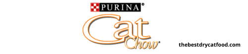 Purina Cat Chow Brand Reviews