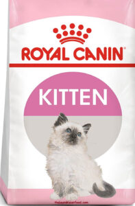 Royal Canin Dry Kitten Food